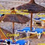 Info Shqip: Pamjet që tregojnë taktikat që i përdorin hajdutët teksa grabisin turistët nëpër det (VIDEO)