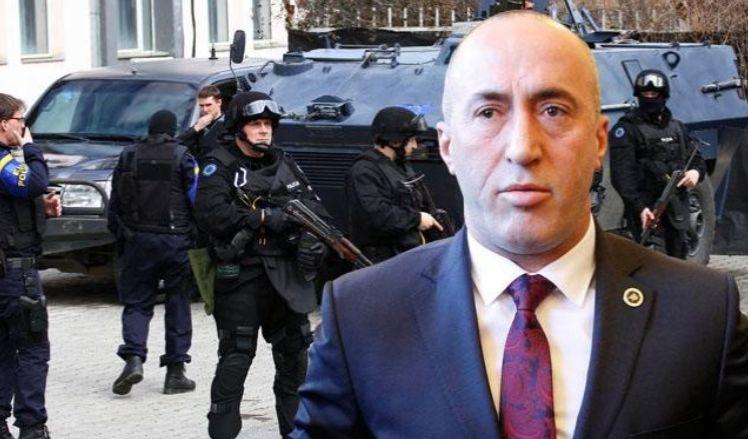 Haradinaj kërcënon me luftë  Nëse lëvizin kufijtë  do të kemi nevojë për çizme ushtarake përsëri
