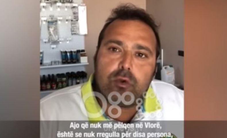 Rrëfehet italiani që pushoi në Vlorë  përshkruan më së miri  huqet  e shqiptarit