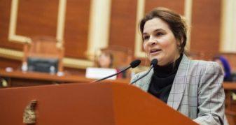 Info Shqip: Kryemadhi për Metën: Do ta shkarkoja nëse do të kisha 92 deputetë