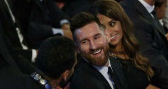 Info Shqip: Edhe pse nuk u nominua, Messi shkon në ceremoninë e Topit të Artë