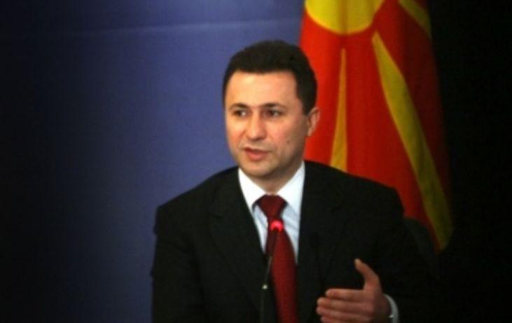 Gruevski do vazhdojë të marrë pagën e deputetit edhe pse ka kërkuar azil politik në Hungari