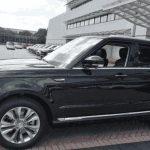 Info Shqip: Kompania kineze imiton Range Rover-in, imitim qesharak (FOTO)