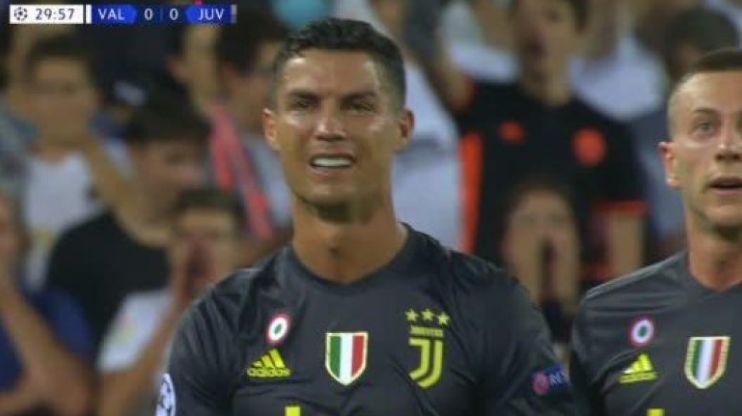 Motra e Ronaldos  Kartoni i kuq ishte turp i futbollit  do t i paguajnë shtrenjtë lotët e vëllait tim