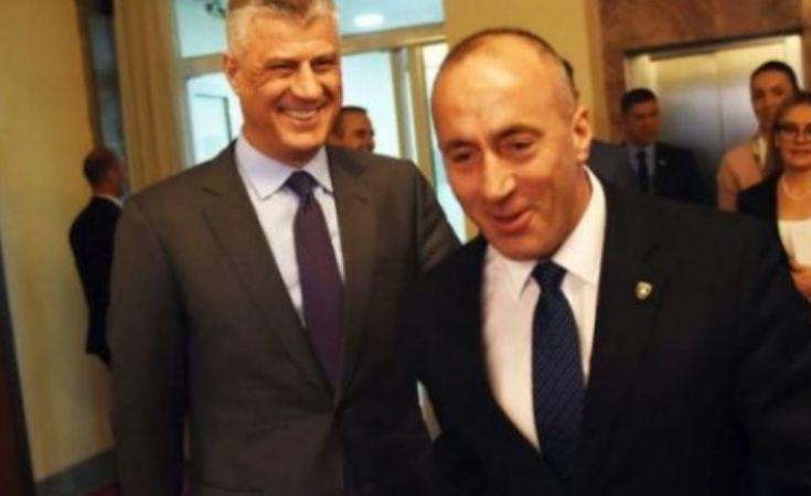 Haradinaj i a nxjerr sekretet Thaçit  tregon bisedën me të  Ja pse e përmend Thaçi Luginën  më tregoi vetë