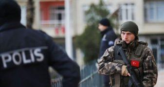 Info Shqip: Erdogan sërish godet rëndë, ja aksioni i rradhës brenda ushtrisë turke