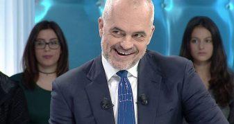 Info Shqip: Rama flet për mbylljen e bastoreve: Do të shpëtojnë tifozët e Interit