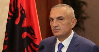 Info Shqip: Ja çka thotë Presidenti Meta për idenë e shkëmbimit të territoreve mes Kosovës dhe Serbisë