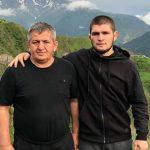 Info Shqip: Babai i Khabib e fton McGregor në Dagestan: Është i mirëpritur në shtëpinë time