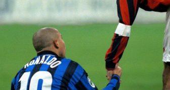 Info Shqip: Ikona e Milanit: Nuk flinim para derbit, Ronaldo na shkatërronte