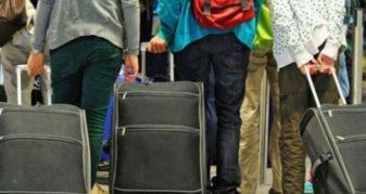 Info Shqip: Ndryshojnë tendencat e emigrimit të shqiptarëve: 52% mendojnë largimin përgjithmonë