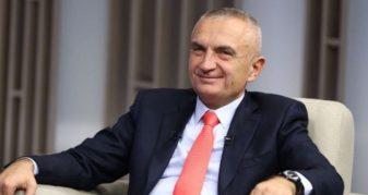 Info Shqip: Presidenti Meta mbron Rusinë, nuk është ajo shkaku i krizës politike (VIDEO)