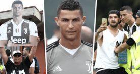 Info Shqip: Njeriu më influent në botë, Ronaldo kalon Trumpin dhe Papën