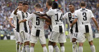 Info Shqip: Juventusi tronditet, i lëndohet ylli i skuadrës (FOTO)