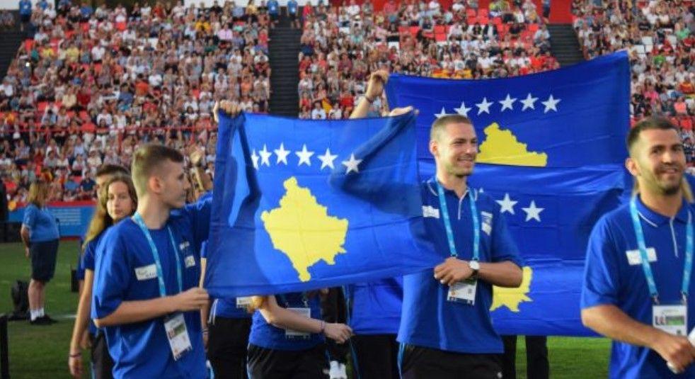 Dorrëzohet Spanja  i njeh simbolet shtetërore të Kosovës