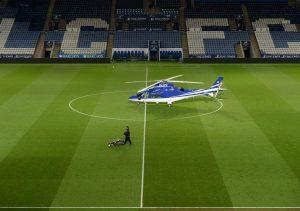 Zbulohet pse u rrëzua helikopteri i presidentit të Leicesterit