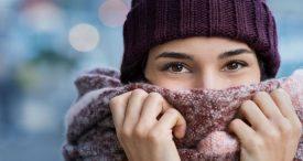 Info Shqip: Nga alergjitë tek flokët: Si ndikon moti në trupin tonë