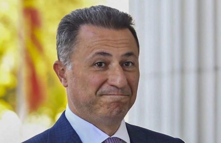 Nisin procedurat për ekstradimin e Gruevskit
