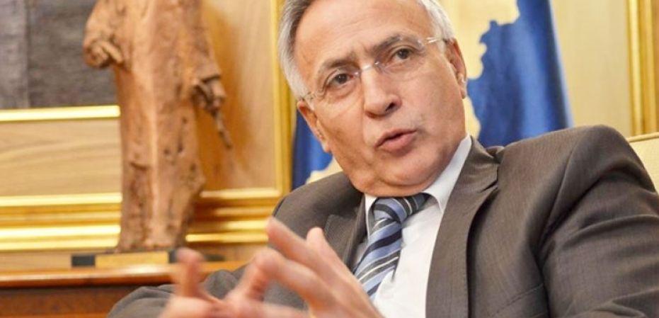 Jakup Krasniqi i përgjigjet Haradinajt  Nisma ta dha shansin për qeverisje  duhet të jesh mirënjohës