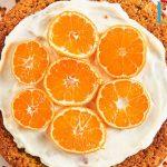 Info Shqip: Kek me bajame dhe mandarina, ëmbëlsira më e shijshme e vjeshtës
