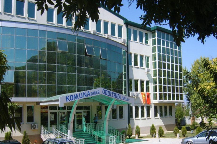 ASH e humb komunën e Dibrës  BDI përsëri del në krye