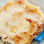 Info Shqip: Krepa të mbushur me spinaq, receta që bën bashkë gjithë familjen
