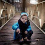 Info Shqip: Bukuroshi i vogël shqiptar që po mahnitë të gjithë! (FOTO)