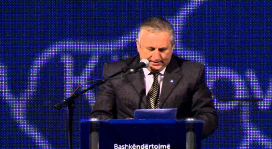 Aleanca për Shqiptarët  Ja plani i errët i Ramiz Merkos