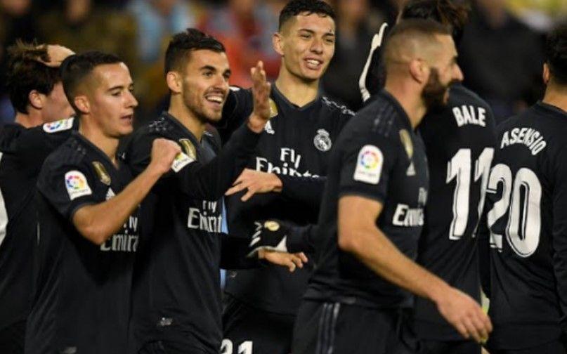 E bujshme  ja kush do jetë transferimi i parë i Real Madridit në janar
