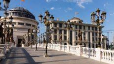 Info Shqip: Komunat e Shkupit me më shumë raste me koronavirus