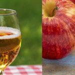 Info Shqip: Kjo është sasia e duhur e uthullës së mollës që duhet të pini çdo ditë