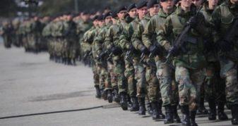 Info Shqip: Më në fund një serb del në mbrojtje të Ushtrisë së Kosovës