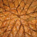Info Shqip: Nëse ende nuk e keni përgatitur bakllavanë, ju tregojmë sekretin e shijes origjinale