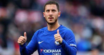 """Info Shqip: """"Hazard duhet të transferohet te Real Madrid!"""""""