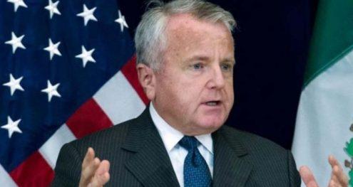 Info Shqip: Komandanti i NATO-s vjen në Shkup