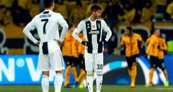 Info Shqip: Juventusi, si Milani dhe Liverpooli