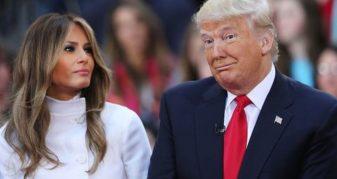 """Info Shqip: Serbet i luten gruas së Trumpit: """"Melania, motra jonë na ndihmo'!"""
