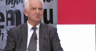 Info Shqip: Pollozhani: Çohu rini se na fëlliqi kjo klasë politike