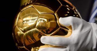 Info Shqip: Marca: Çfarë do të ndodhë me Topin e Artë nëse ndërpritet futbolli këtë sezon?