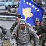 Info Shqip: Krijohet ushtria e Kosovës, shqiptarët e Maqedonisë festojnë