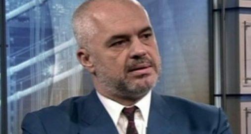 Info Shqip: Kryeministri Rama: As dorëheqje, as zgjedhje. Kundërshtarët në krizë