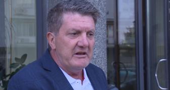 Info Shqip: Milaim Zeka tregon a ka prova Specialja për ta dënuar Lushtakun