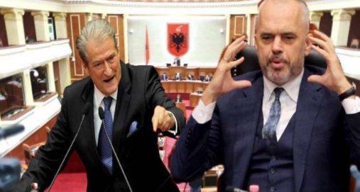 Info Shqip: Berisha nuk lë gjë pa i thënë Edi Ramës (VIDEO)