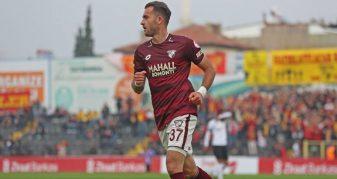 Info Shqip: Sokol Cikalleshi largohet nga Goztepe, zbulohet skuadra e tij e re
