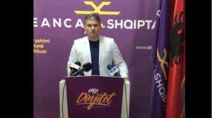 Info Shqip: Më 27 Prill Ziadin Sela u mundua ta mbrojë Talatin, Talati mbrojti Veljanovskin?
