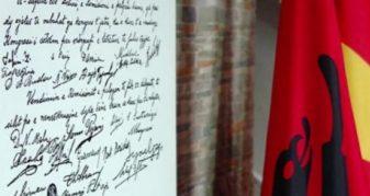 Info Shqip: Turp për pushtetin dhe opozitën, asnjëra s'e respekton gjuhën shqipe