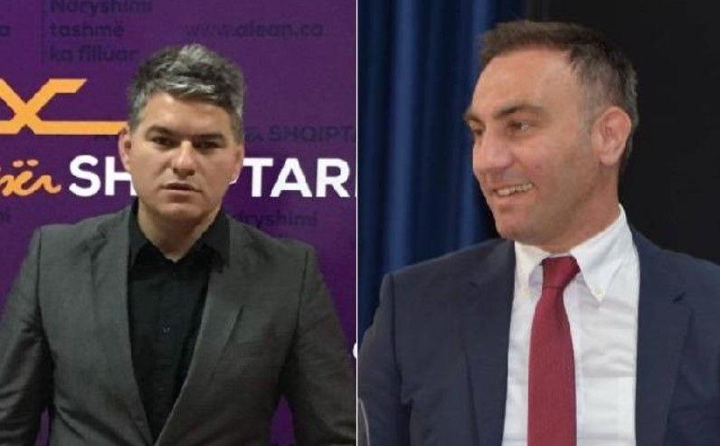 Grubi dhe Bexheti  përplasen  në facebook për Dibrën