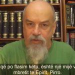 Info Shqip: Historiani grek: Ilirët popull i lashtë, gjuha shqipe është më e vjetër se latinishtja (VIDEO)