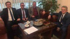 Info Shqip: 50% e Komunave të Maqedonisë perëndimore në duart e Aleancës, kryekomunarët takohen në Dibër të Madhe