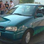 Info Shqip: Tetovari që krijoi makinën e parë elektrike (VIDEO)